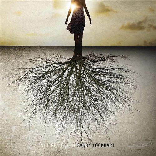 Sandy Lockhart - Where I Belong (2011) English Christian Album