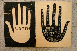 Hands-Listen