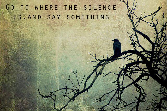 SILENCE2020