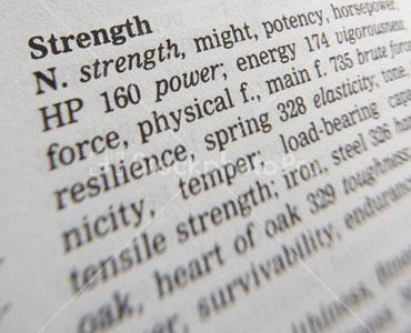 strength11