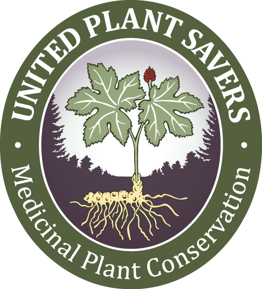 We're a proud member of United Plant Savers!