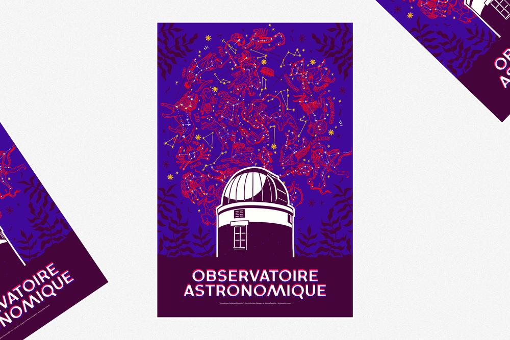 Observatoire Astronomique de besançon