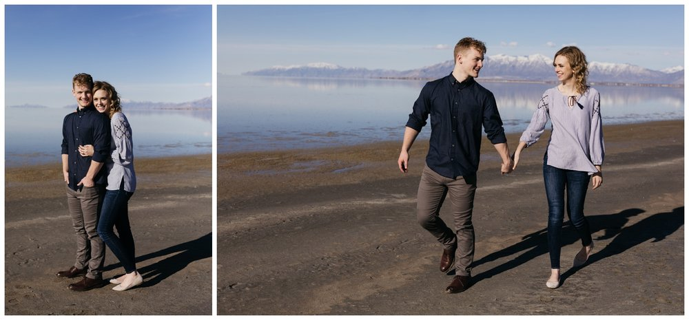 Utah Wedding and Engagement Photographer