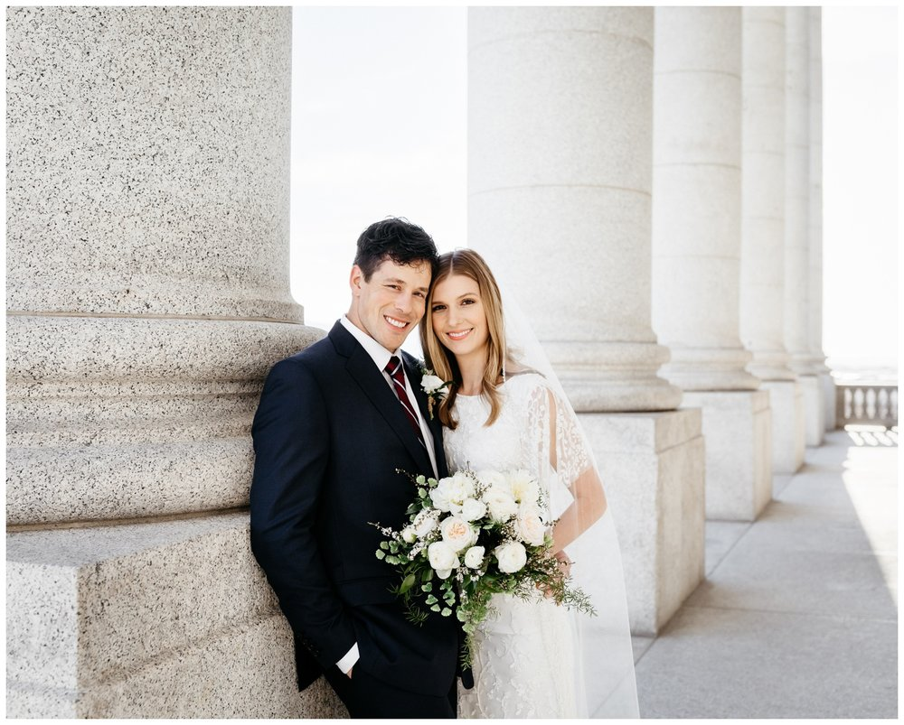 SLC Wedding Photographer Chelsea Fabrizio
