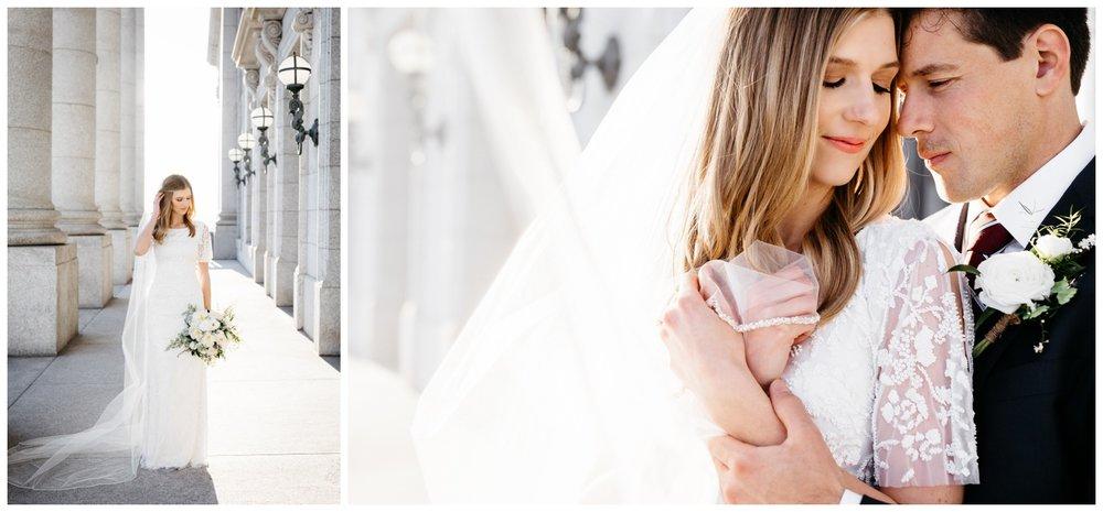 Best wedding photographer in salt lake city