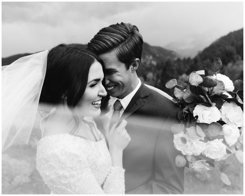 best wedding photographer in utah