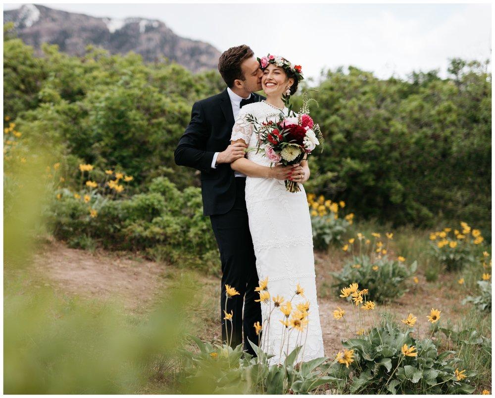 Provo UT wedding photographer