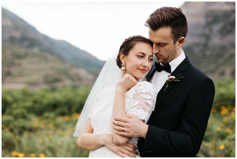 wedding photographer in utah