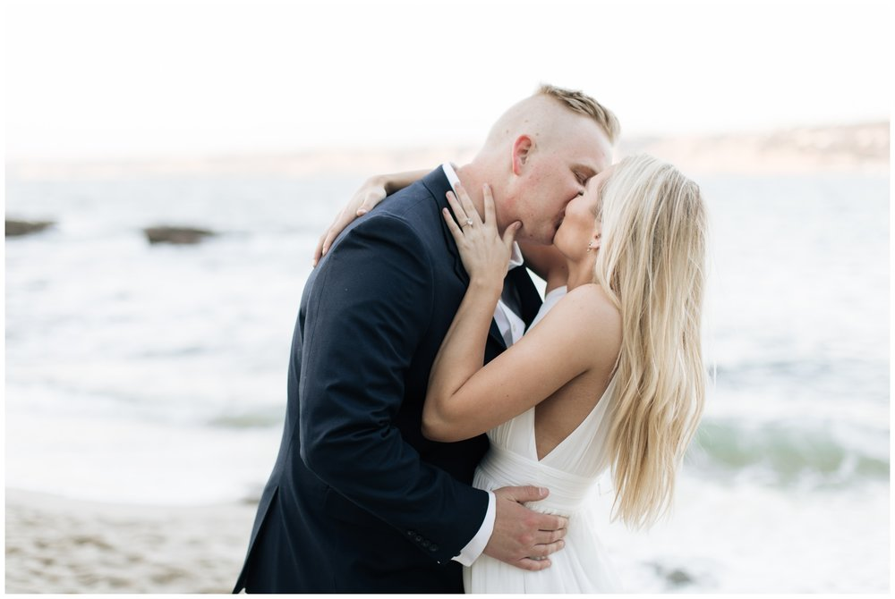 la jolla wedding photographer in california
