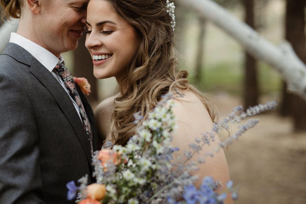 outdoorsy wedding camping wedding ideas