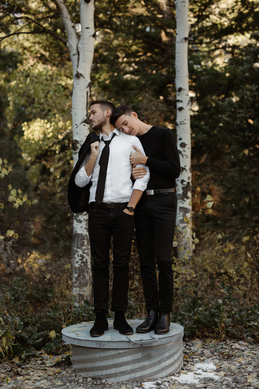 sundance utah couples portrait photographer