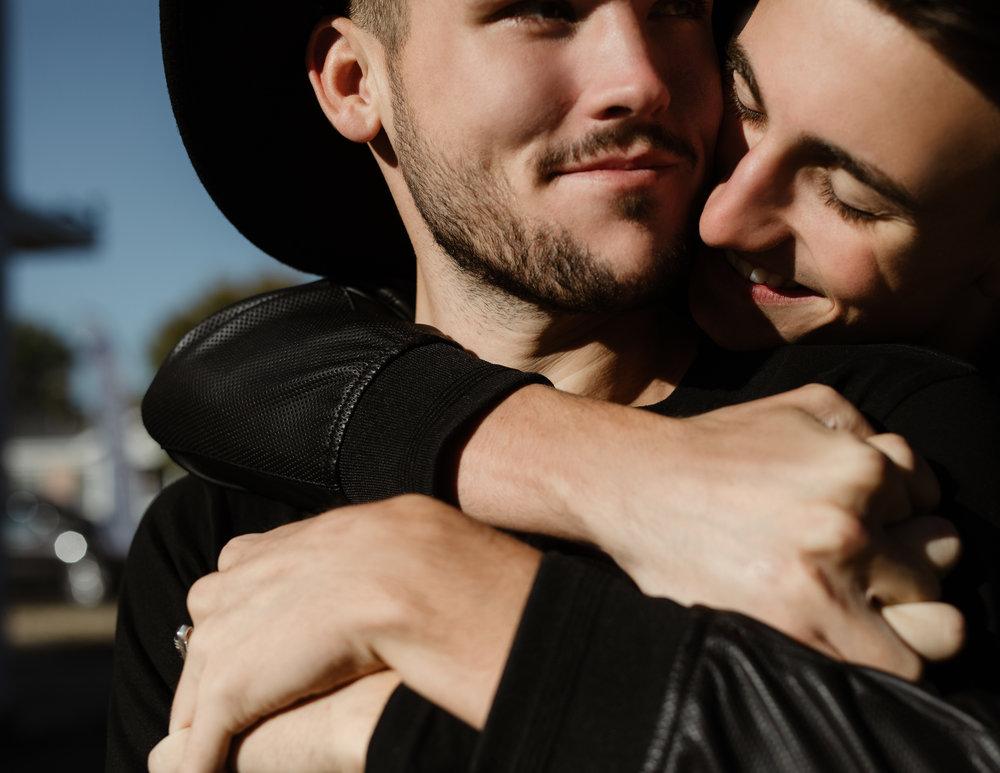 slc utah couples portrait photographer