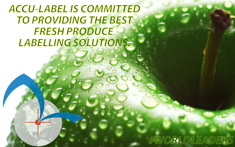 The future of fruit labelling... - ORB-it® G-2 Print & Apply is the simplest, fastest and most reliable fruit labelling system. Our environmentally friendly PAPER labels are preferred and requested by consumers.