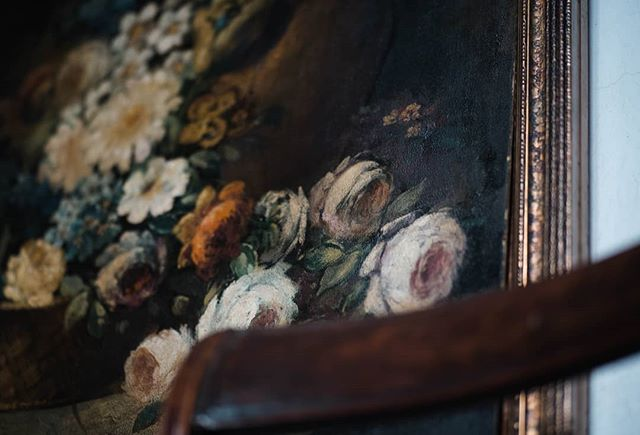 Hey friends, do any of you have experience with Shopify? I would love to know some tips or tricks if anyone has some to offer! The SEO with Squarespace just isn't there and getting my domain found has proven to be difficult. | Gorgeous antique oil painting found inside Alex Raskin Antiques in #savannahga | #antiqueoilpainting #mastinlabs #shopify