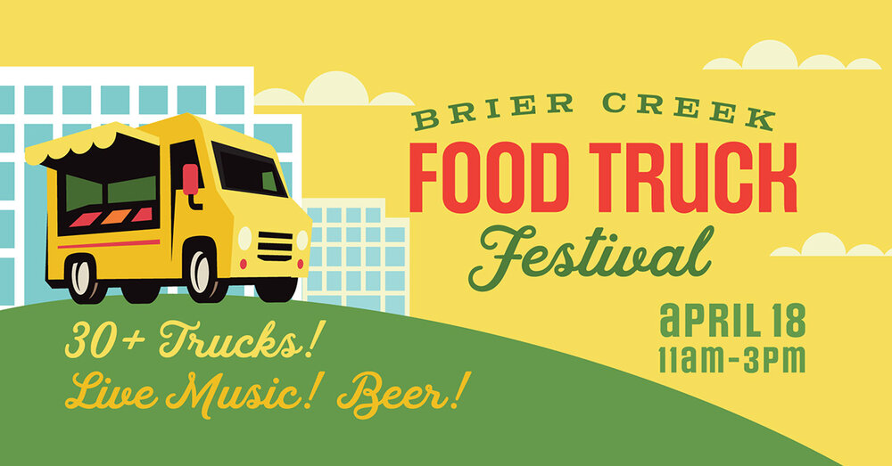 Brier Creek Food Truck Festival Brier Creek Eats Alternative