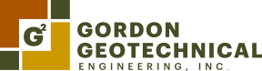 Gordon Geotechnical Engineering