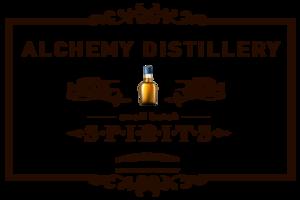 Alchemy Distillery