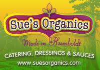 Sue's Organics