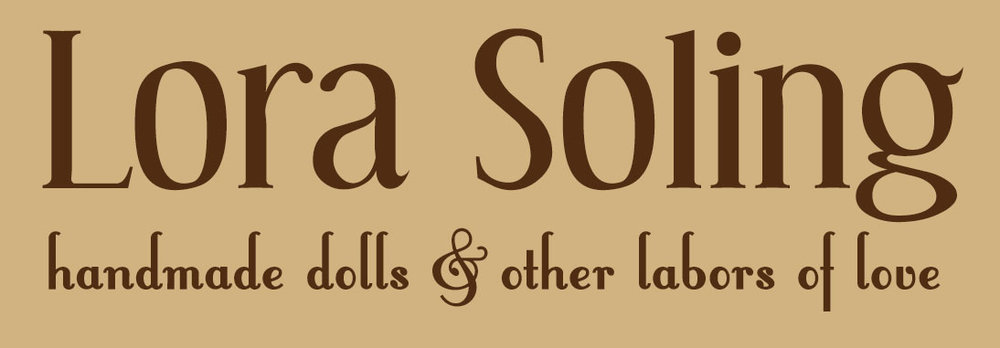 Lora Soling Dolls