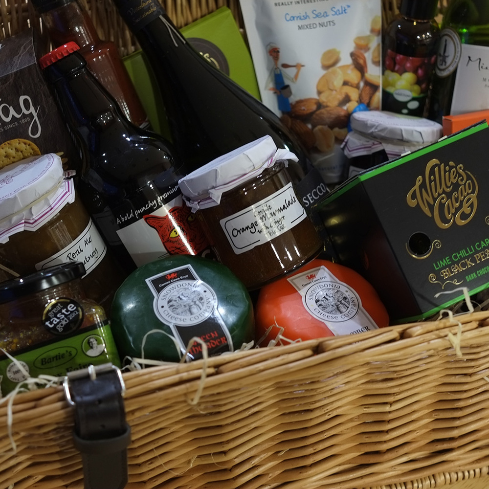CLICK HERE TO SEE OUR HAMPERS