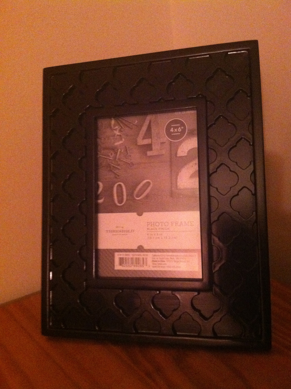 target picture frame 1