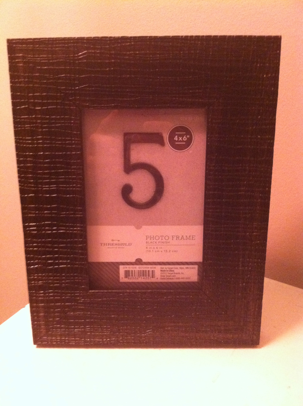 target picture frame 2