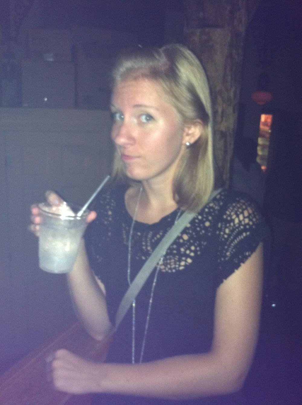 vodka sprite