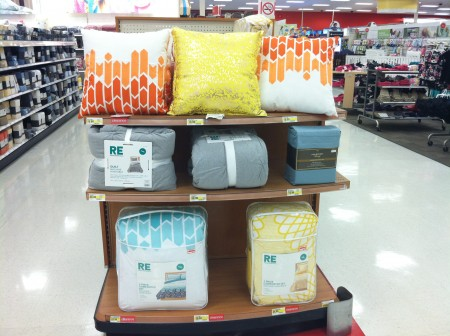 target pillows bedding