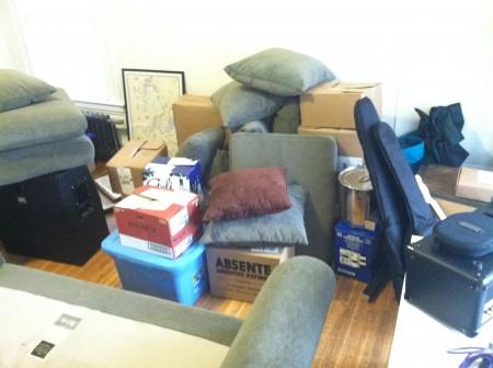 unpacking new apt