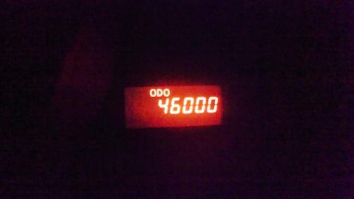 46000 miles scion