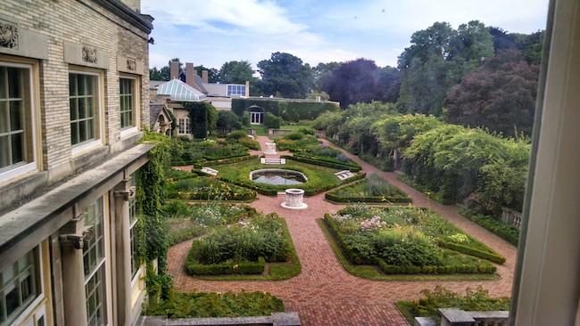 george-eastman-house-view