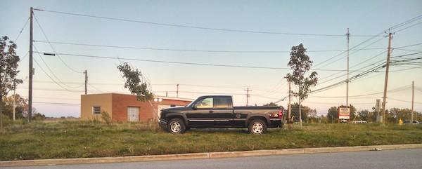 truck-tree