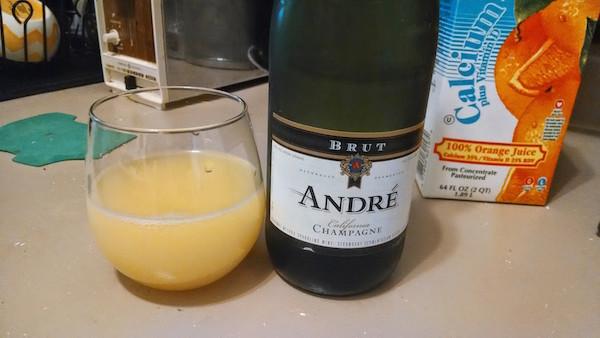 bday-mimosas