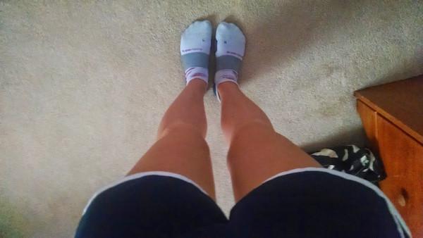 running-in-shorts
