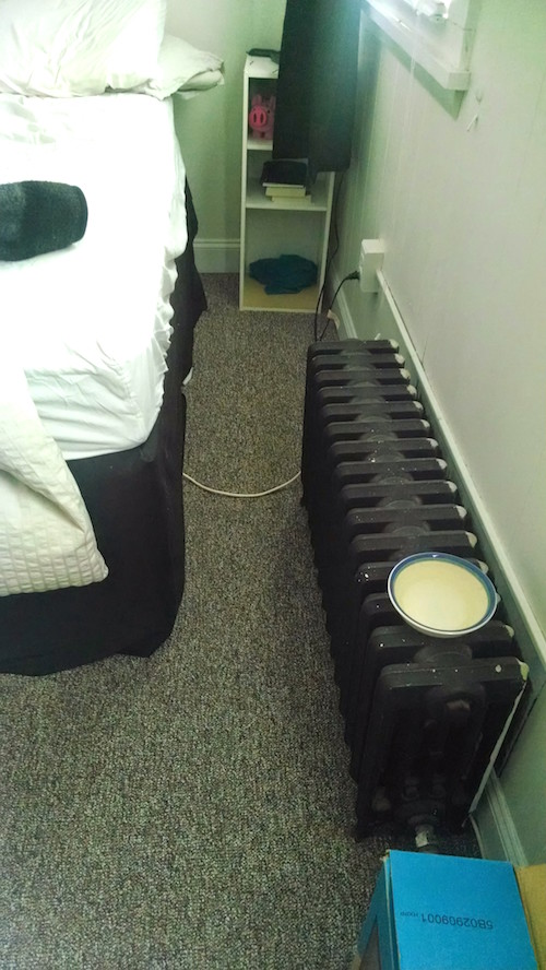 bed-radiator