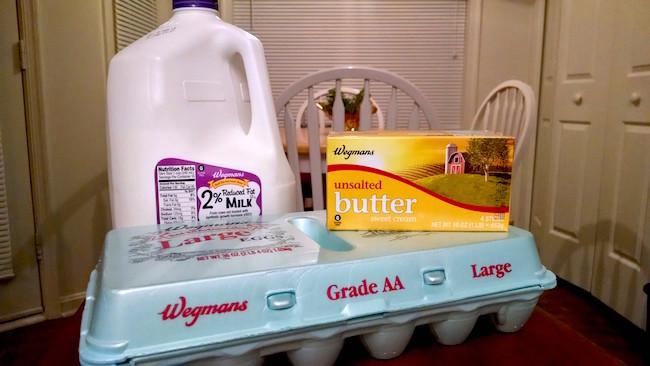 pantry-staple-butter-milk-eggs