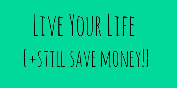 live your life logo