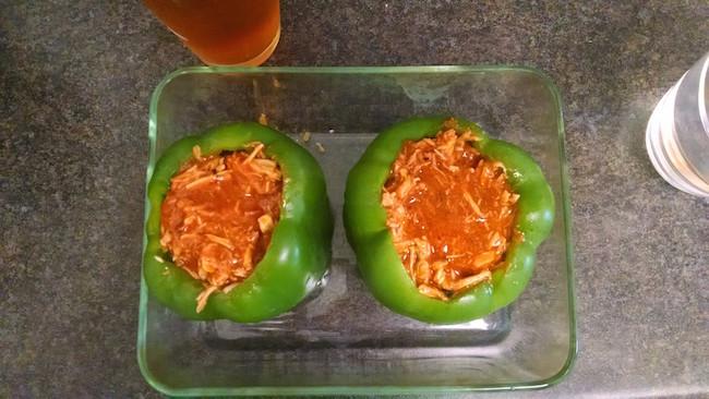 filled-green-pepper