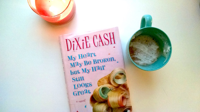 dixie-cash-book