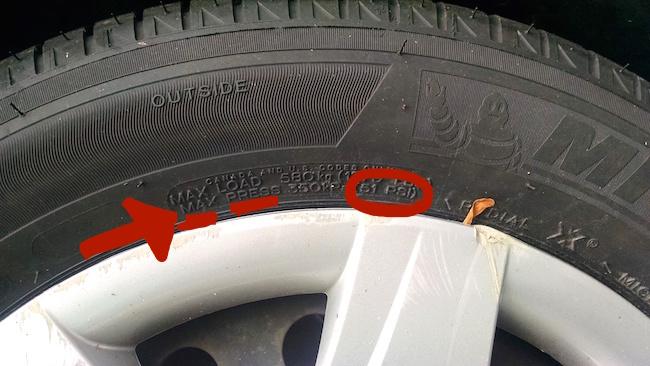 max-tire-pressure