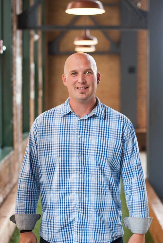 JOSH | Former Pastor, Founder