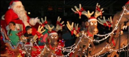 serve night christmas city of the north parade - Christmas City Of The North Parade