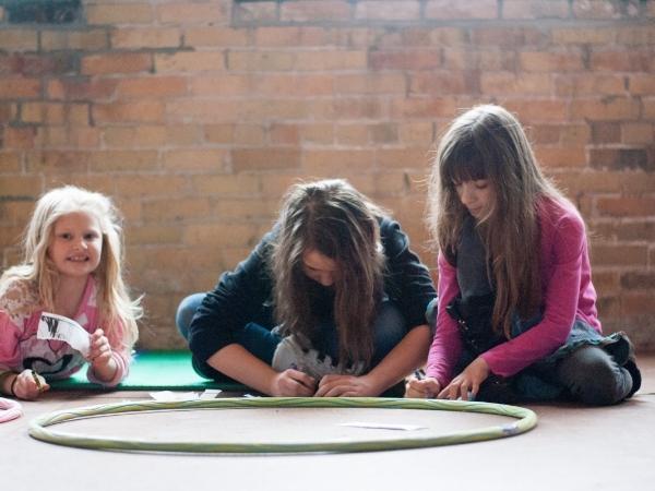 Duluth Church Children's Ministry