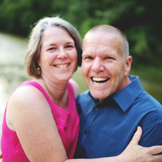 Tim & Cindy Rogness