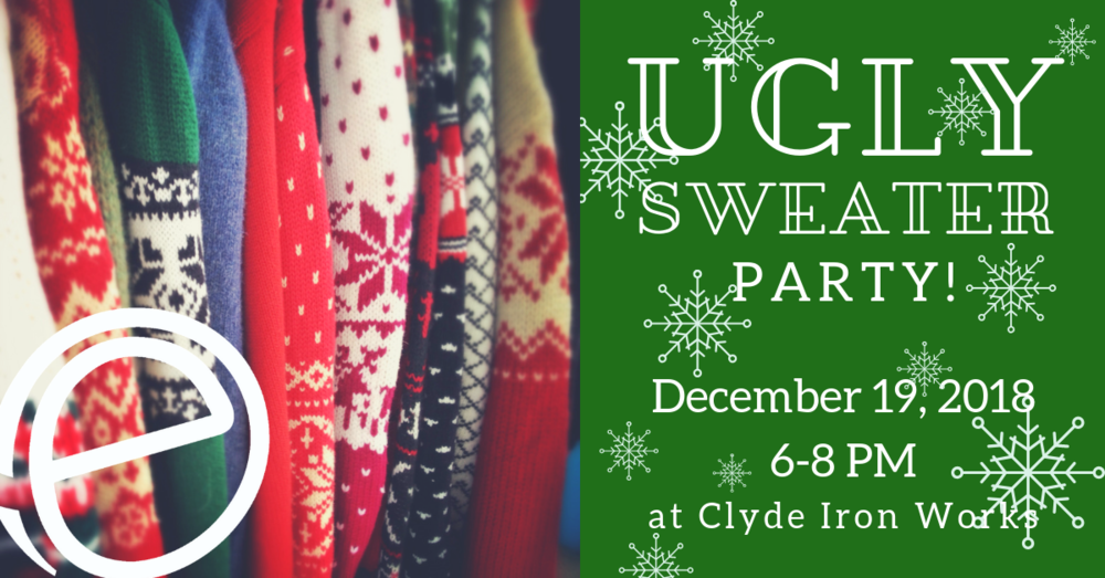 9028aacd910 UGLY SWEATER PARTY! — churches-in-duluth-mn