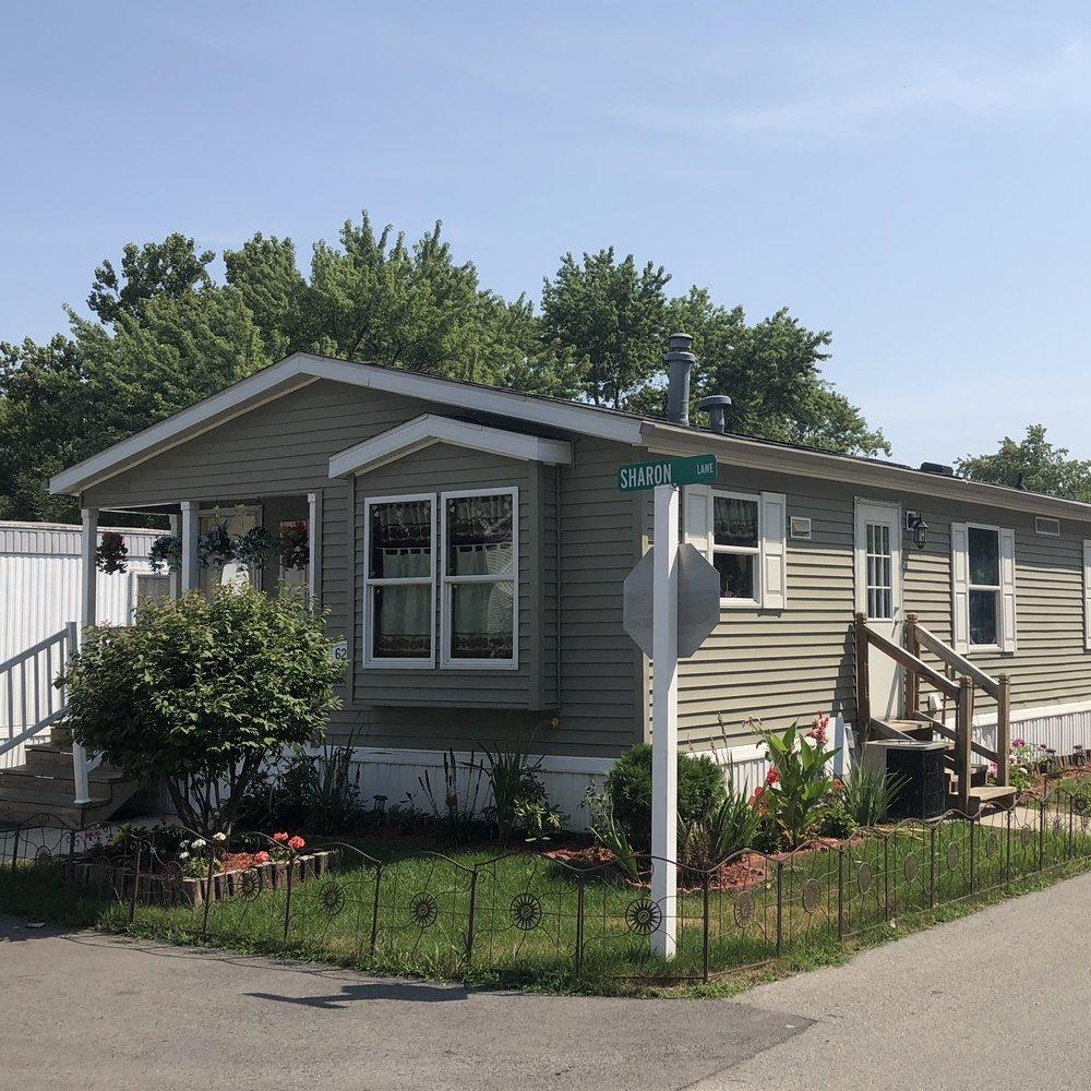 VALLEY OAKS MOBILE HOME PARK    HODGKINS, IL