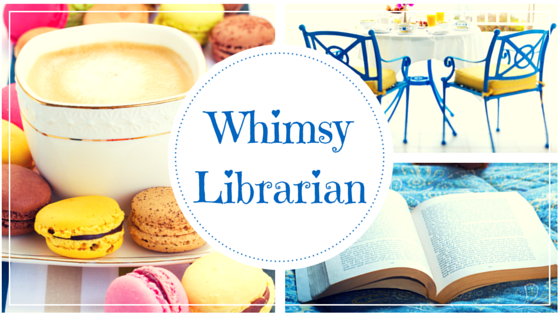 Whimsy Librarian