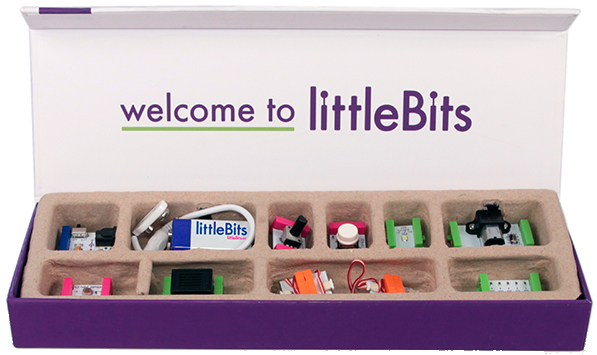 courtesy of littleBits