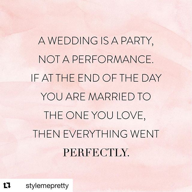 All of this ❤️ Repost @stylemepretty with @get_repost ・・・ The best wedding advice 💍💕 tag a bride-to-be or friend that needs to read this! . . . .⠀⠀⠀⠀⠀⠀⠀⠀⠀ #brides #weddingdream #bridesdress #bridalhair #bridefashion #bridalportraits #smpweddings #stylemepretty #bride #beautifulbrides #bridetobe #weddingbride #bridalstyle #instabride #weddingdresses #weddingquotes #weddingwisdom #quoteoftheday #quotes #weddingadvice #quote #weddingplanning #weddingplanningtips #weddingtips #weddingplans #bridal #realweddings #weddingstyling #isaidyes