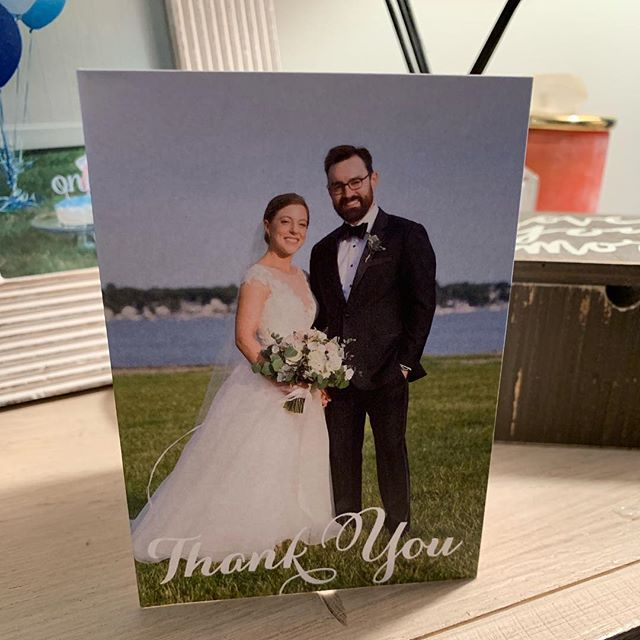 This sweet surprise made my day. 💌 Working with brides, grooms, and their families leading up to and on the day of the wedding is so incredibly fun and rewarding. Thank you for trusting me with your day! Watching your wedding unfold just as you envisioned makes me love what I do so much! ❤️ #wedding #bride #groom #weddingcouple #weddingplanning #weddingplanner #weddingcoordinator #logistics #eventcoordinator #thankyou #handwrittennotesarethebest #peabodyessexmuseum #salemwedding #love #redletterday #redletteroccasions